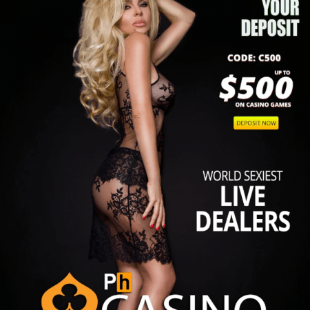 PH Casino is Live now!