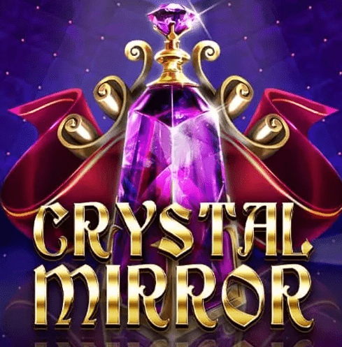 Crystal Mirror by Red Tiger
