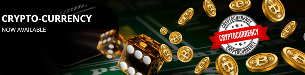 VIP Room Casino CryptoCurrency