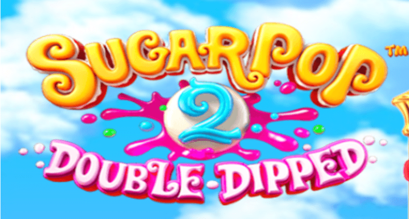 sugar pop 2 Double Dipped