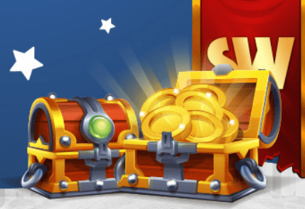 StickyWilds Casino Daily Missions