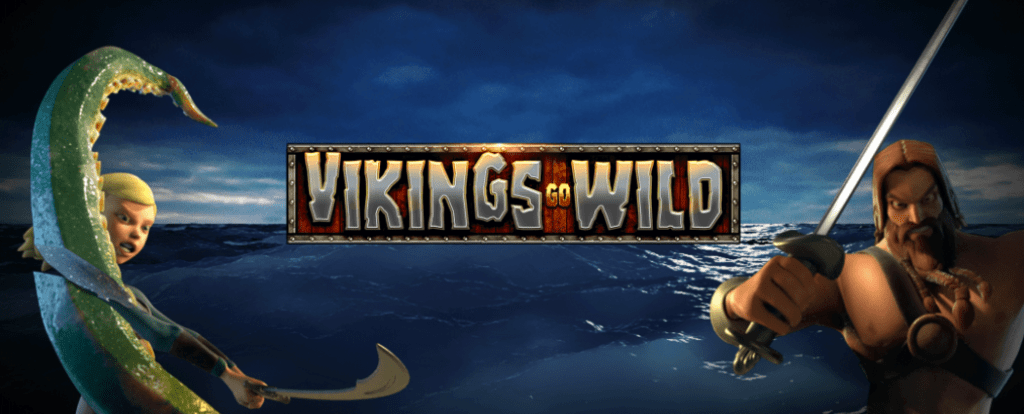 Lucky March Vikings go wild