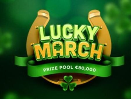 Lucky March