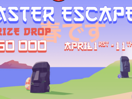 Easter Escape