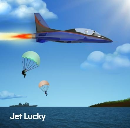 JetLucky by Gaming Corps
