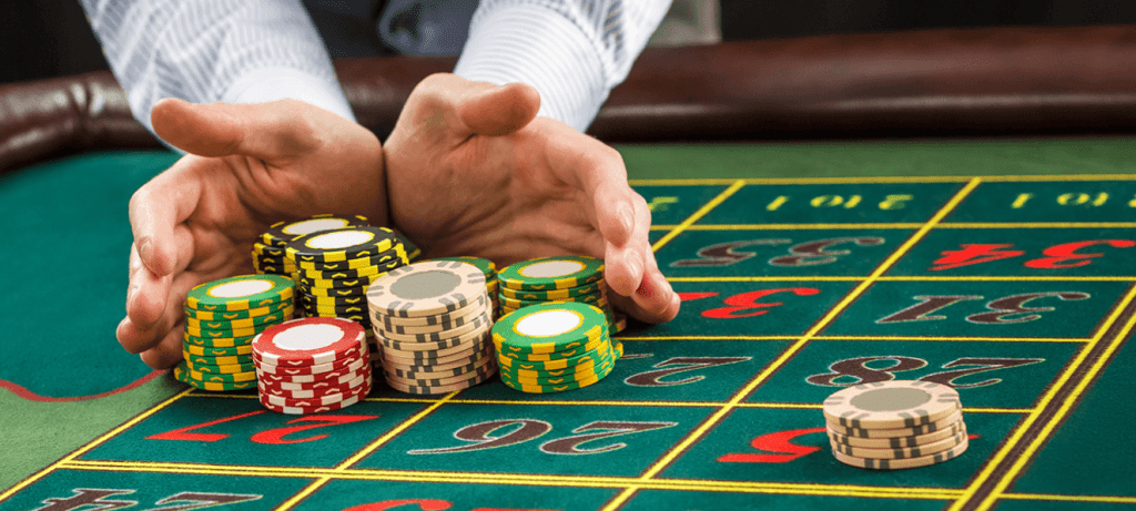 Software providers of 2021 table games